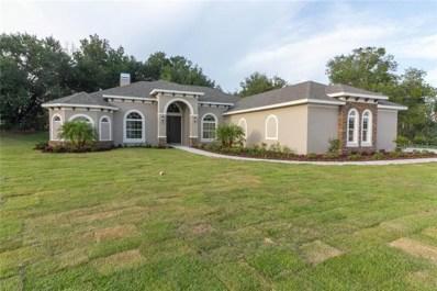 323 Two Lakes Lane, Eustis, FL 32726 - MLS#: G4855147