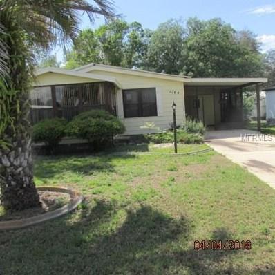 1104 Dustin Drive, Lady Lake, FL 32159 - MLS#: G4855165