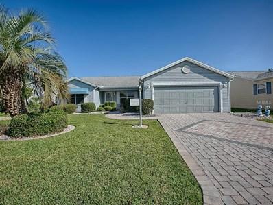 2017 Cordero Court, The Villages, FL 32159 - MLS#: G4855172