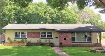 212 S Moss Street, Leesburg, FL 34748 - MLS#: G4855199