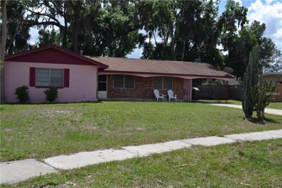 1506 Spartan Avenue, Leesburg, FL 34748 - MLS#: G4855201