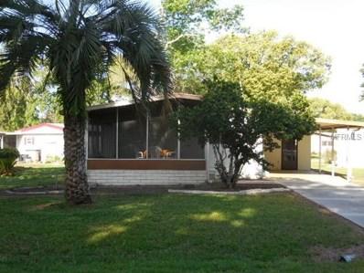 4 Rabbit Trail, Wildwood, FL 34785 - MLS#: G4855211
