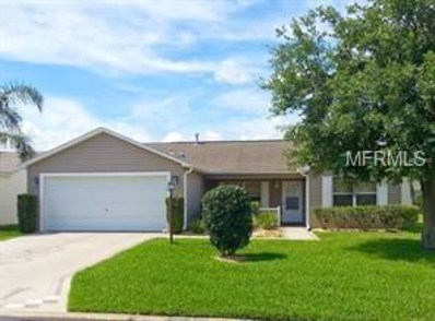 2476 Due West Drive, The Villages, FL 32162 - MLS#: G4855215