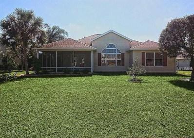 762 Manning Place, The Villages, FL 32162 - MLS#: G4855225