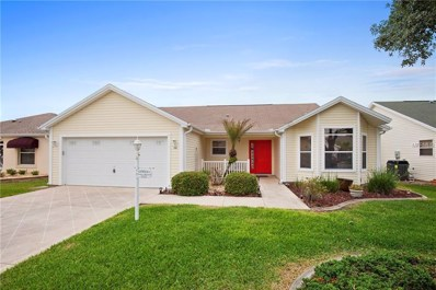 1505 Barrera Court, The Villages, FL 32159 - MLS#: G4855253
