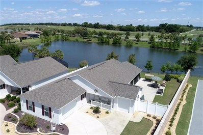 3257 Candlewick Court, The Villages, FL 32163 - MLS#: G4855259