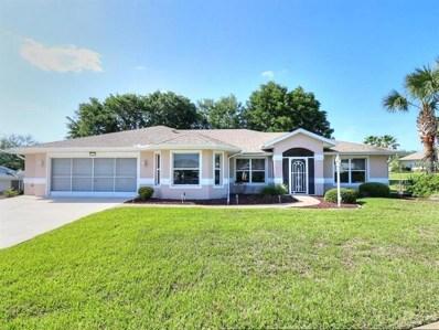 21115 Braveheart Drive, Leesburg, FL 34748 - MLS#: G4855265