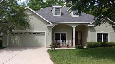 19538 Spring Oak Drive, Eustis, FL 32736 - MLS#: G4855267