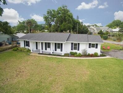 608 Lake Gracie Drive, Eustis, FL 32726 - MLS#: G4855275