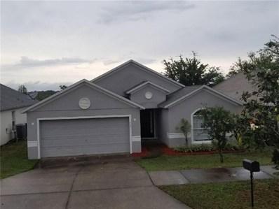 1121 Bluegrass Drive, Groveland, FL 34736 - MLS#: G5000003