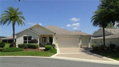 1729 Gist Court, The Villages, FL 32162 - MLS#: G5000007