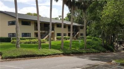 110 N Tremain Street UNIT 101, Mount Dora, FL 32757 - MLS#: G5000010