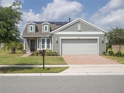 333 Salt Marsh Lane, Groveland, FL 34736 - MLS#: G5000014
