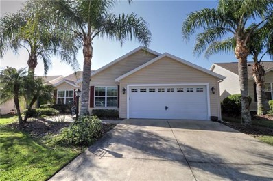 1076 Nichols Terrace, The Villages, FL 32162 - MLS#: G5000026