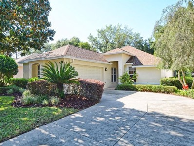 6040 Spring Creek Court, Mount Dora, FL 32757 - MLS#: G5000038