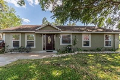 313 E Pearl Street, Minneola, FL 34715 - MLS#: G5000044