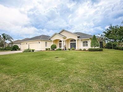 877 Scott Street, The Villages, FL 32162 - MLS#: G5000049