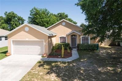 325 Ryans Ridge Avenue, Eustis, FL 32726 - MLS#: G5000071