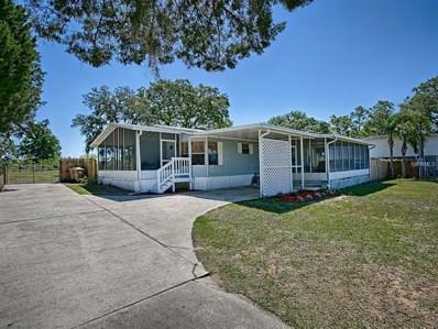 35706 Shelley Drive, Leesburg, FL 34788 - MLS#: G5000078