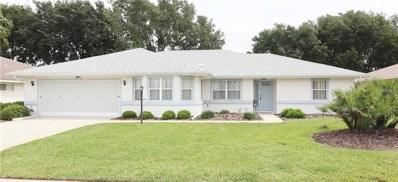 21512 Queen Anne Court, Leesburg, FL 34748 - MLS#: G5000118