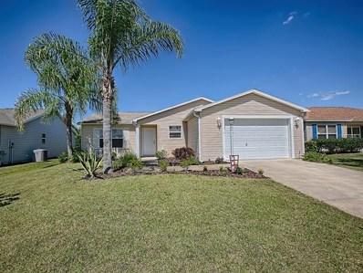 941 Nash Loop, The Villages, FL 32162 - MLS#: G5000127