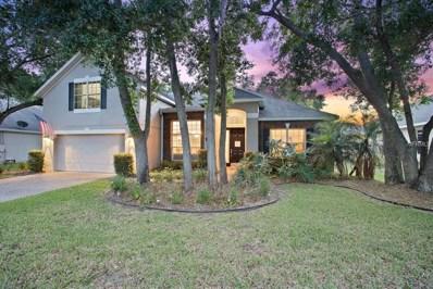 124 E Blue Water Edge Drive, Eustis, FL 32736 - MLS#: G5000164
