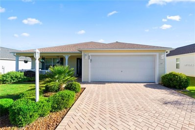 627 Netherwood Place, The Villages, FL 32163 - MLS#: G5000166