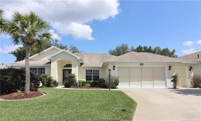21234 Braveheart Drive, Leesburg, FL 34748 - MLS#: G5000169