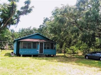 748 South Street, Groveland, FL 34736 - MLS#: G5000170