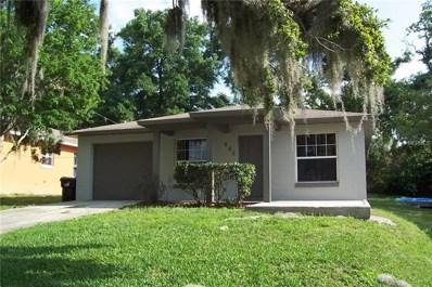 438 W 4TH Street, Apopka, FL 32703 - MLS#: G5000191