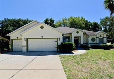 39801 Grove Heights, Lady Lake, FL 32159 - MLS#: G5000197