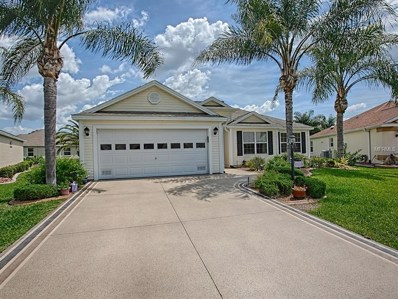 2089 Heather Hill Loop, The Villages, FL 32162 - MLS#: G5000202
