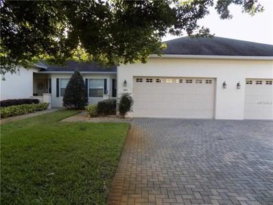1049 Green Gate Boulevard, Groveland, FL 34736 - MLS#: G5000216