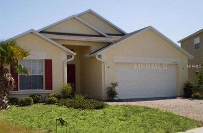 5709 Whisper Pine Drive, Leesburg, FL 34748 - MLS#: G5000220