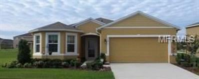 504 Kestrel Drive, Groveland, FL 34736 - MLS#: G5000233