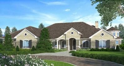 15820 Grand Oak Lane, Tavares, FL 32778 - MLS#: G5000242