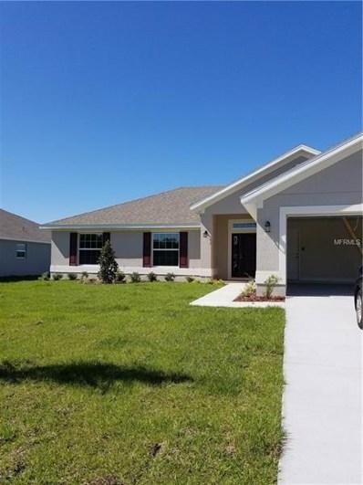 502 W Leah Court, Fruitland Park, FL 34731 - MLS#: G5000266