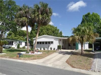 1054 Kelsea Circle, The Villages, FL 32159 - MLS#: G5000268