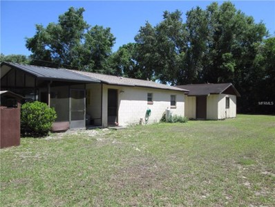2939 Cr 756, Webster, FL 33597 - MLS#: G5000269