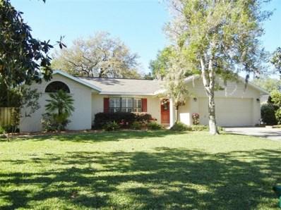 2502 Cherry Blossom Court, Eustis, FL 32726 - MLS#: G5000272