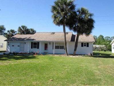 1406 New Abbey Avenue, Leesburg, FL 34788 - MLS#: G5000279