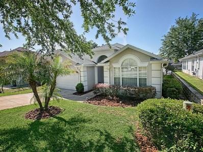10424 Stonepark Drive, Leesburg, FL 34788 - MLS#: G5000289