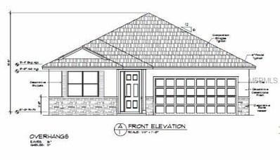 1192 Stratton Avenue, Groveland, FL 34736 - MLS#: G5000299