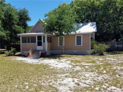 612 N Rockingham Avenue, Tavares, FL 32778 - MLS#: G5000301