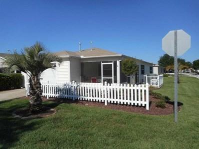 17427 SE 78TH Harmony Circle UNIT Sherwood, The Villages, FL 32162 - MLS#: G5000313