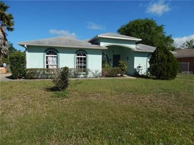 303 Montgomery Court, Kissimmee, FL 34758 - MLS#: G5000314