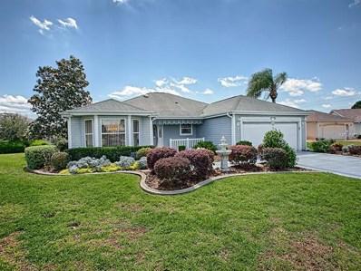 1104 Chaparral Drive, The Villages, FL 32159 - MLS#: G5000330