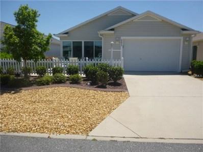 2272 Mossy Oak Drive, The Villages, FL 32162 - MLS#: G5000350