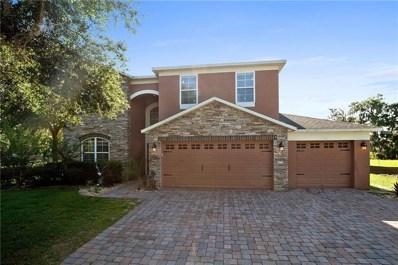 35102 Sweet Leaf Lane, Leesburg, FL 34788 - MLS#: G5000360