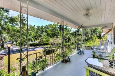 1406 Overlook Drive, Mount Dora, FL 32757 - MLS#: G5000381